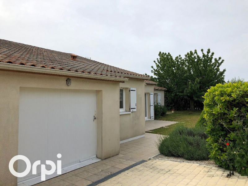 Sale house / villa Saint palais sur mer 381 420€ - Picture 17
