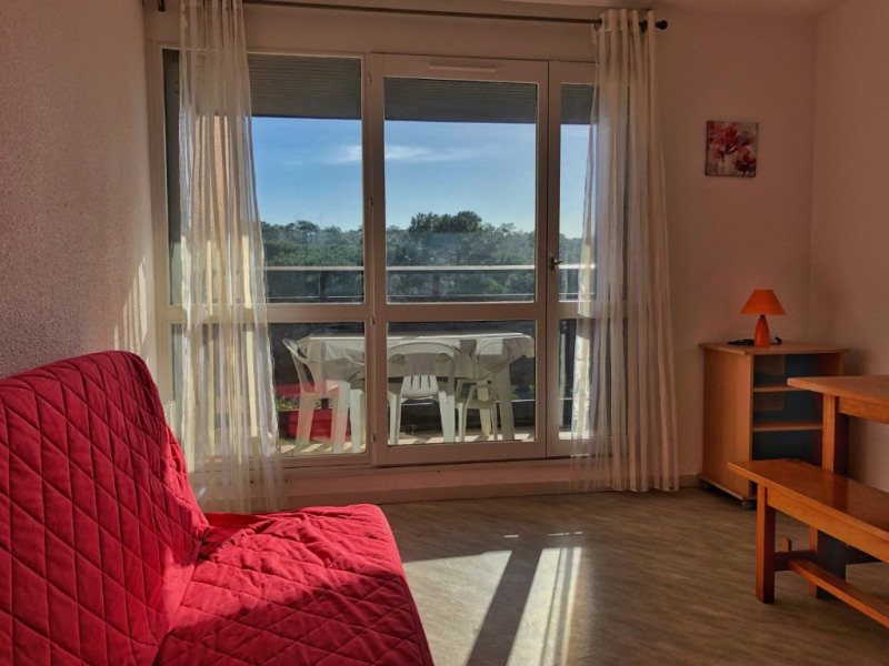 Vente appartement Seignosse 125 000€ - Photo 1