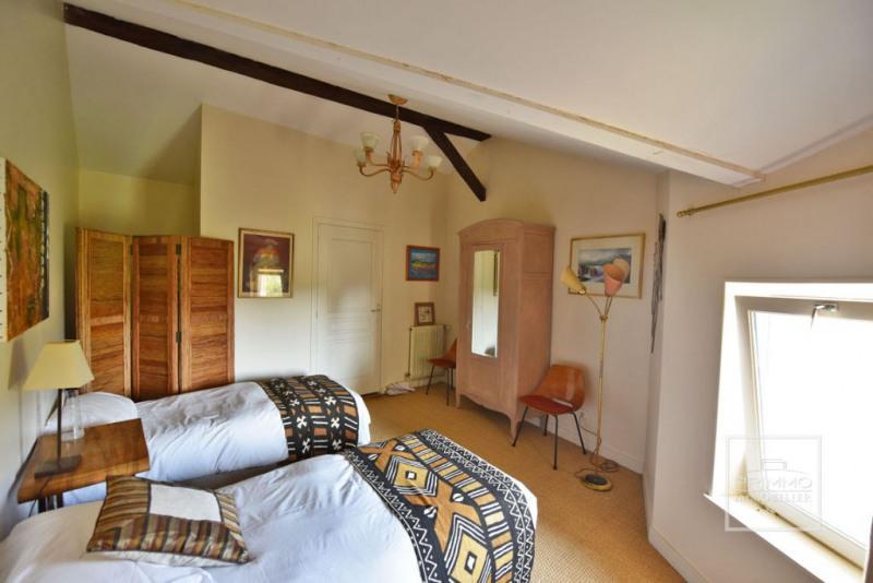 Deluxe sale house / villa Saint cyr au mont d'or 1280000€ - Picture 7