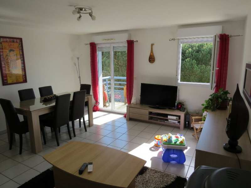 Location appartement Dax 596€ CC - Photo 1