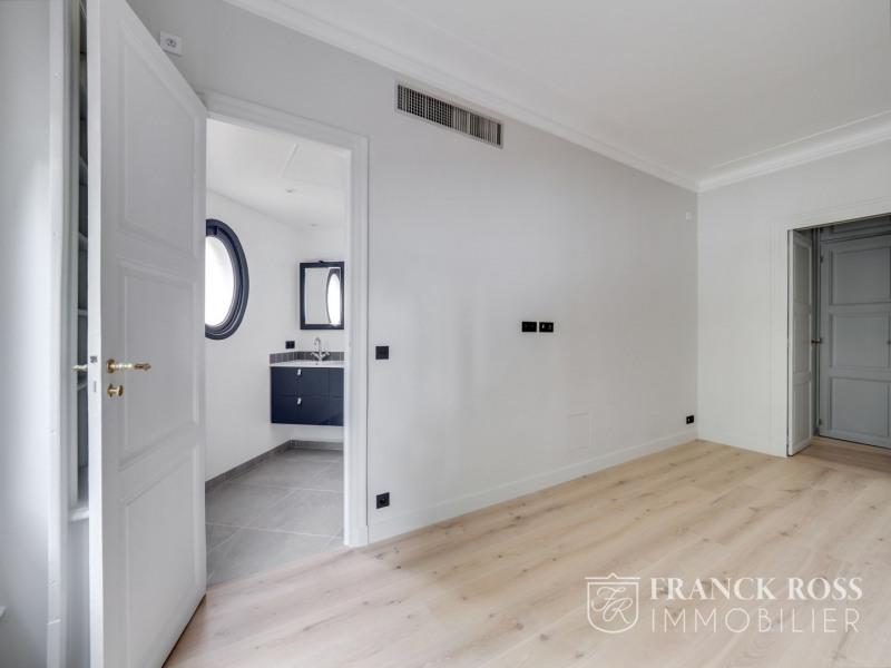 Location appartement Paris 16ème 3850€ CC - Photo 10