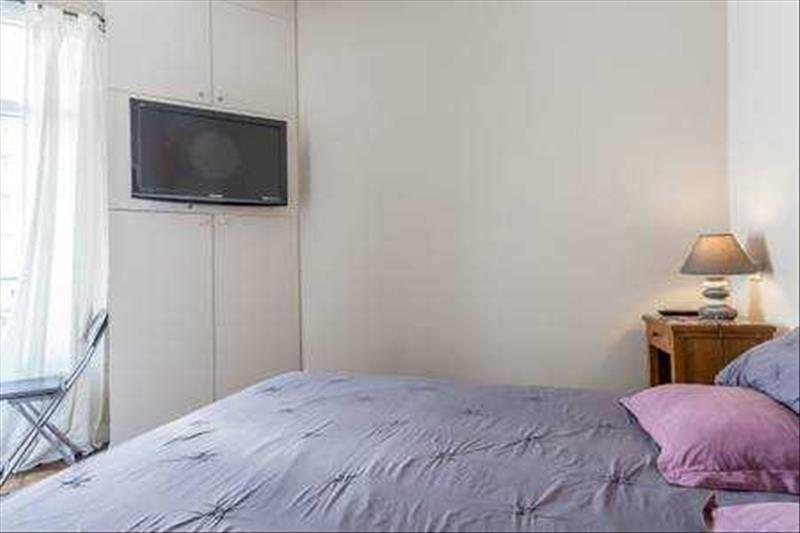 Locação apartamento Paris 15ème 1590€ CC - Fotografia 6