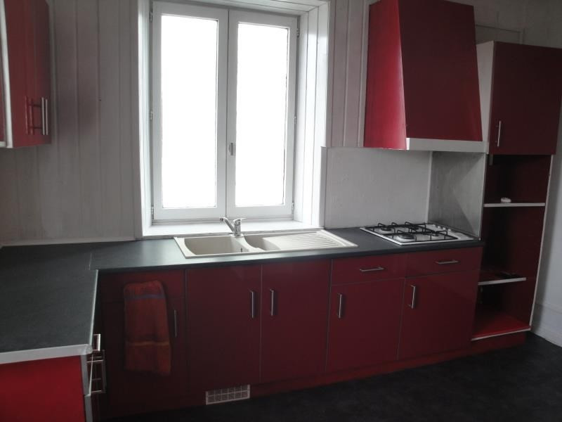 Sale apartment Audincourt 59 000€ - Picture 1