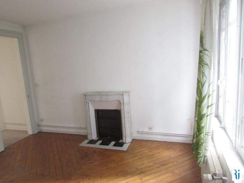 Sale apartment Rouen 169900€ - Picture 2