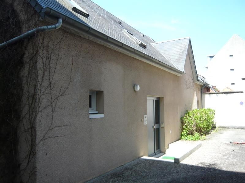 Sale apartment Caen 78 480€ - Picture 3