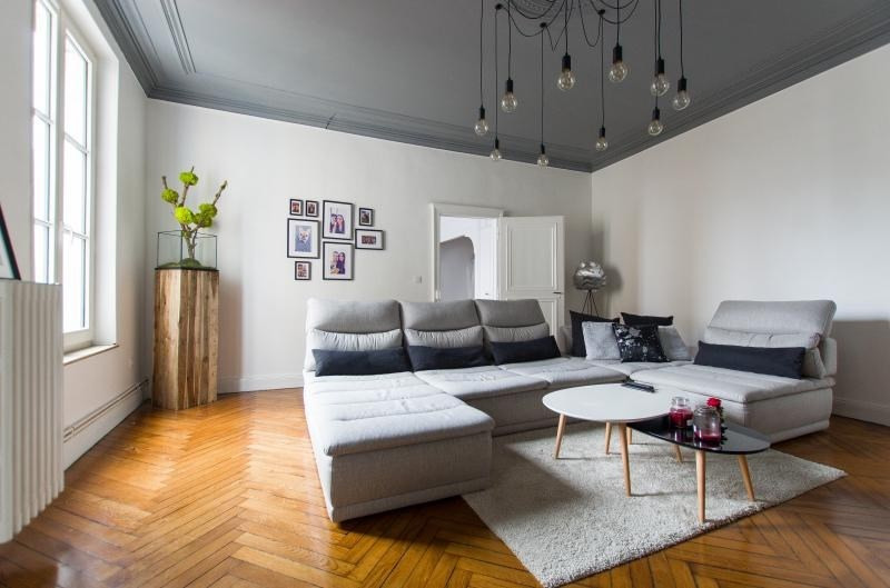 Sale apartment Metz 422000€ - Picture 3