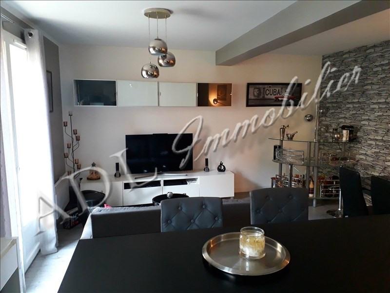 Sale apartment Coye la foret 186000€ - Picture 9