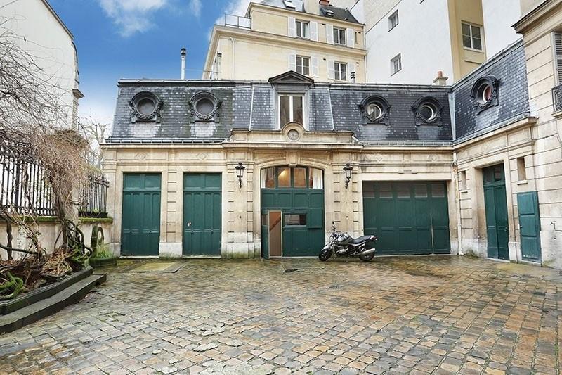 Verkauf von luxusobjekt wohnung Paris 7ème 1250000€ - Fotografie 1