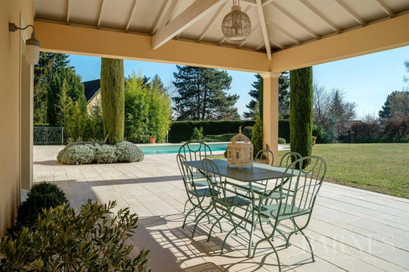Deluxe sale house / villa Saint-cyr-au-mont-d'or 1450000€ - Picture 10