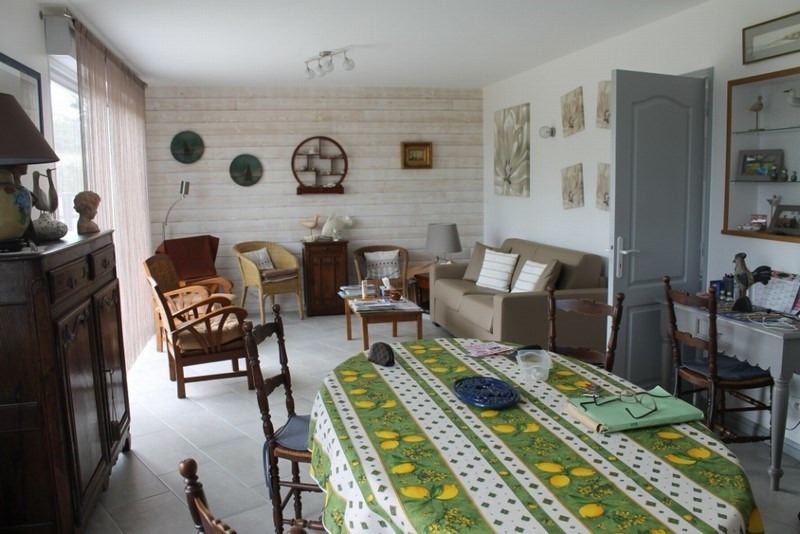 Revenda casa Gouville sur mer 223500€ - Fotografia 4