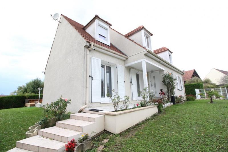 Vente maison / villa Meaux 439000€ - Photo 1