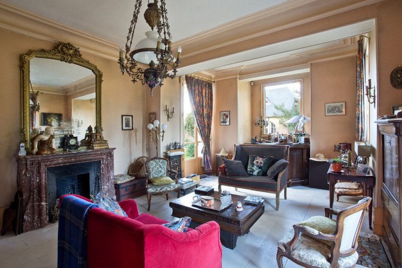 Vente maison / villa La neuville d aumont 450000€ - Photo 3