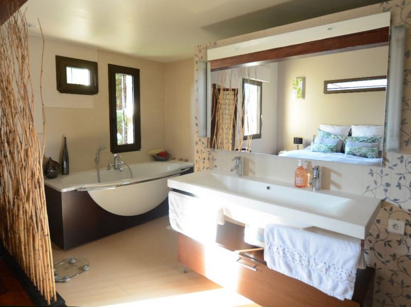 Immobile residenziali di prestigio casa Morieres les avignon 655000€ - Fotografia 10