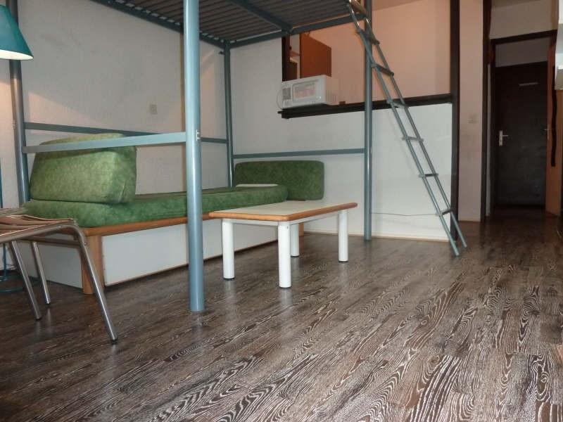 Sale apartment Chamonix mont blanc 138000€ - Picture 2