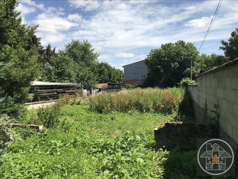 Sale house / villa Ribecourt dreslincourt 164000€ - Picture 5