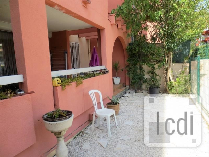 Vente appartement Montpellier 229000€ - Photo 2