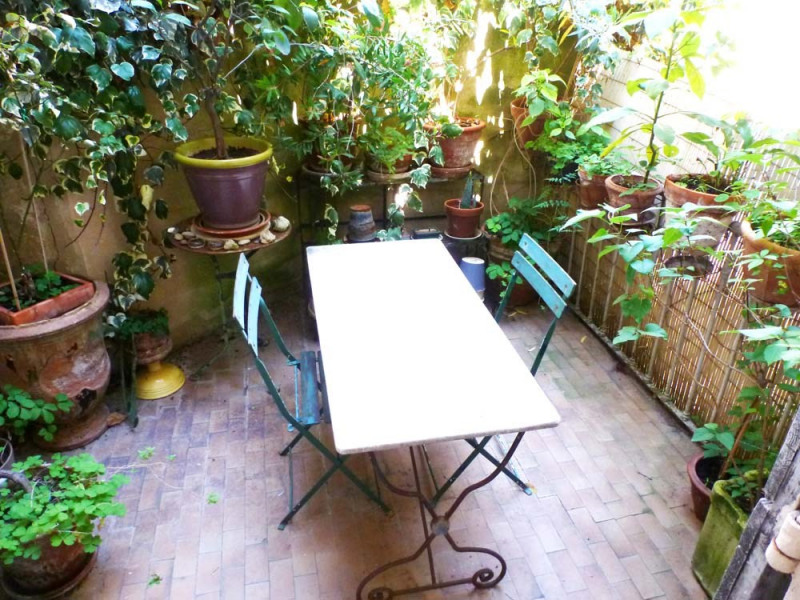 Sale house / villa Avignon 470 000€ - Picture 1