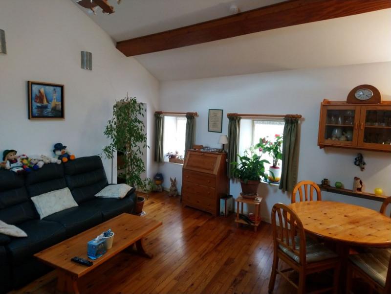 Sale apartment Trevoux 120000€ - Picture 1