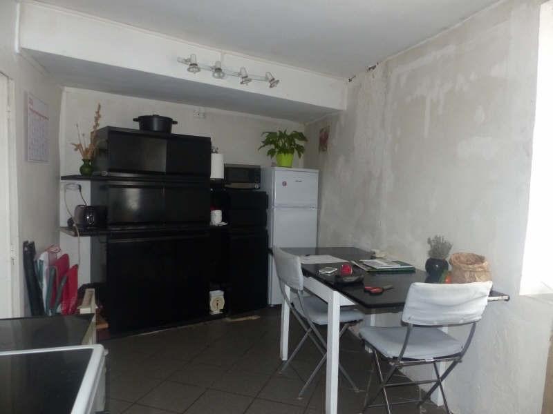 Vente maison / villa St florentin 41000€ - Photo 5