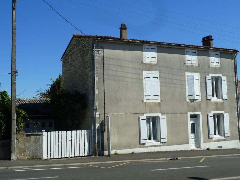Sale house / villa Niort 107 000€ - Picture 1