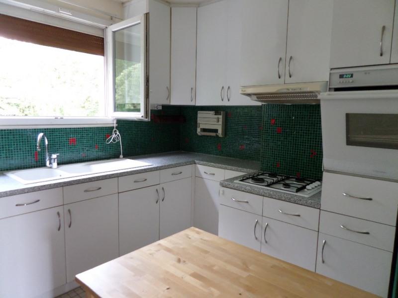 Vente appartement La celle st cloud 320000€ - Photo 9