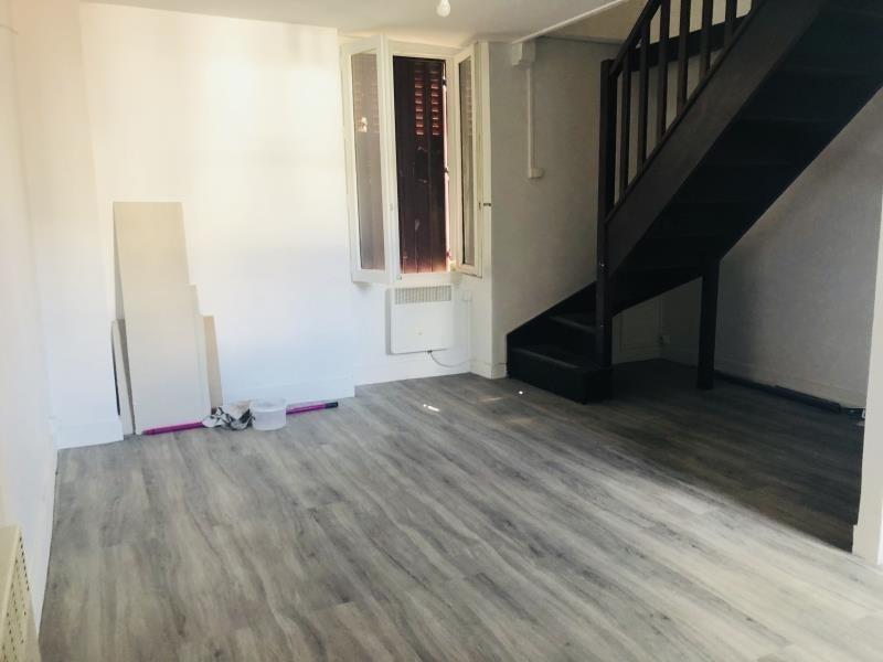 Produit d'investissement appartement Gagny 139000€ - Photo 1