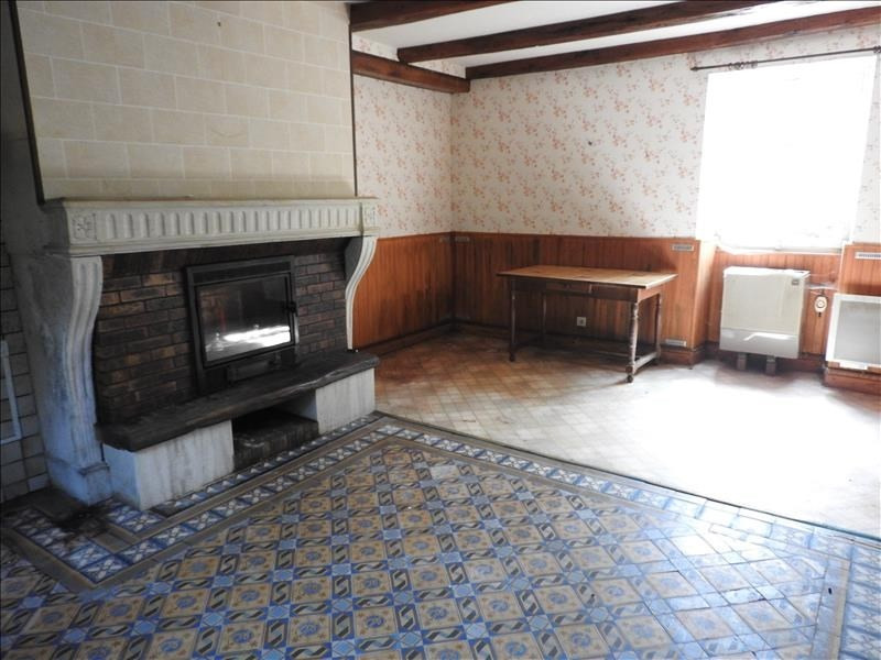Vente maison / villa Secteur recey s/ource 44 500€ - Photo 4