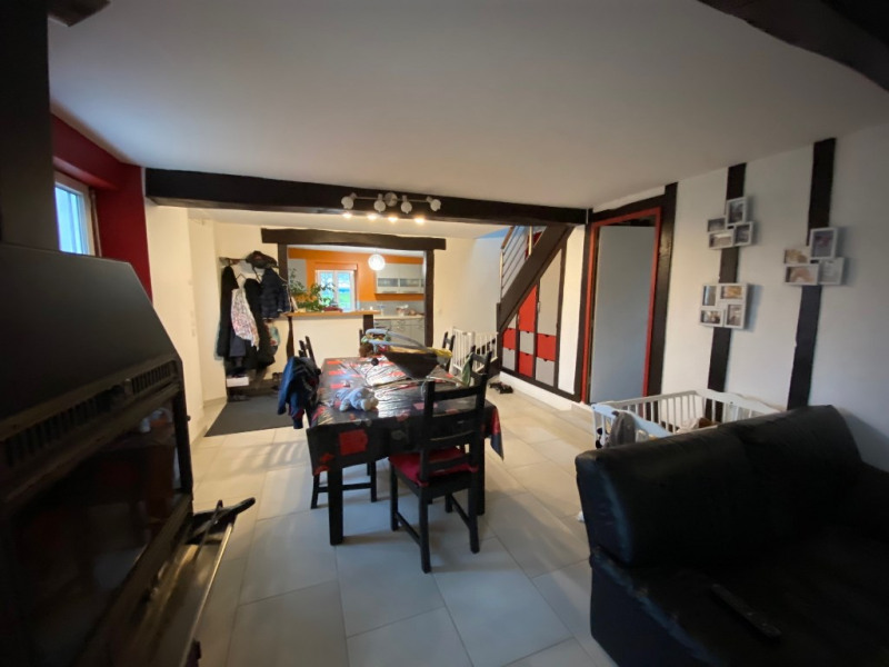 Vente maison / villa Les andelys 179000€ - Photo 4