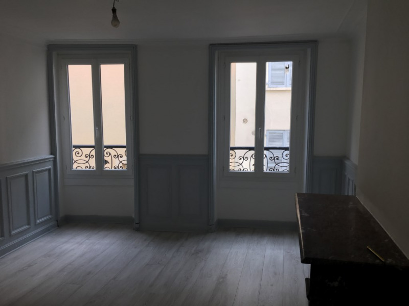 Vente appartement Maisons laffitte 265 000€ - Photo 1