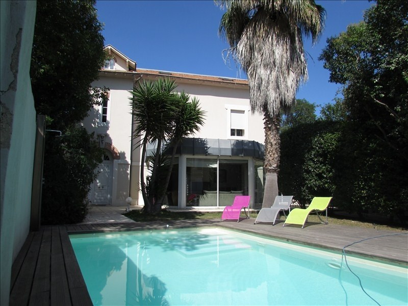 Sale house / villa Beziers 374 000€ - Picture 2