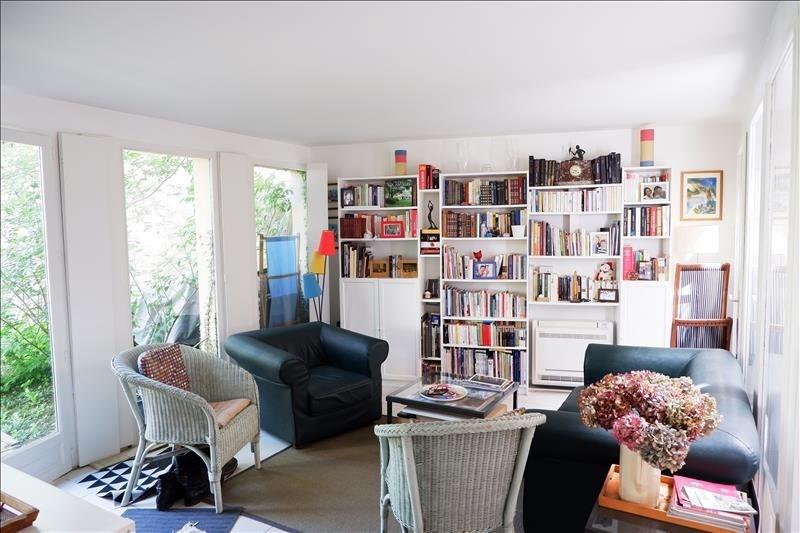 Vente appartement Le mesnil le roi 475000€ - Photo 2
