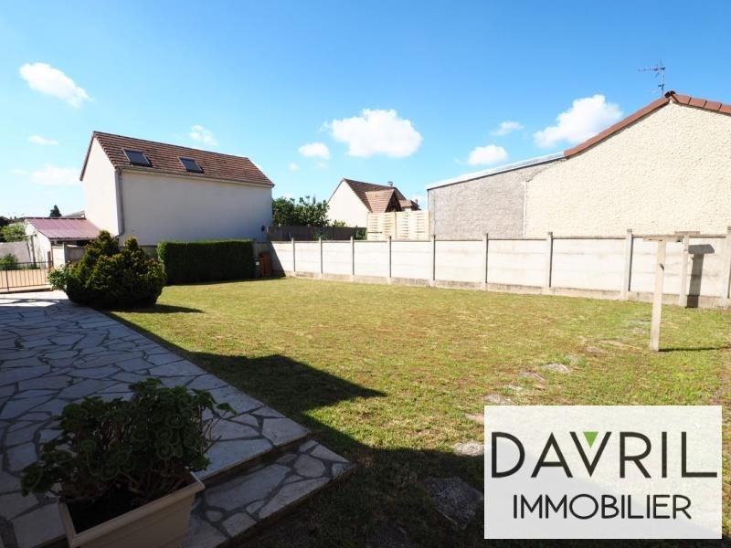 Vente maison / villa Conflans ste honorine 530000€ - Photo 10