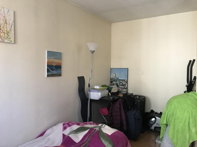Sale apartment Paris 12ème 225000€ - Picture 1