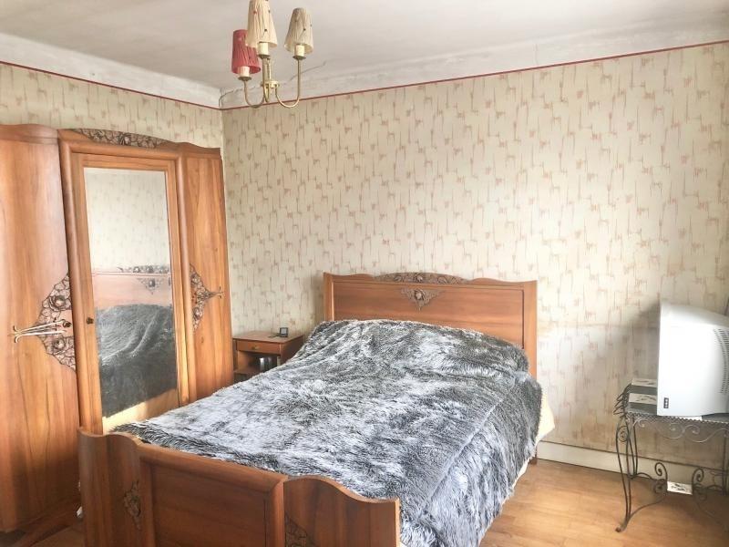 Sale house / villa Bourgoin jallieu 313000€ - Picture 8