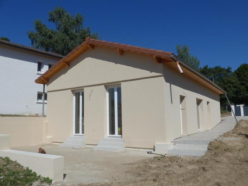Location maison / villa Dardilly 1300€ CC - Photo 5
