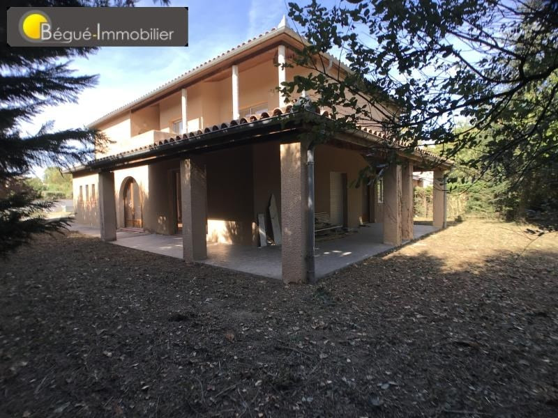 Vente maison / villa Pibrac 465000€ - Photo 1