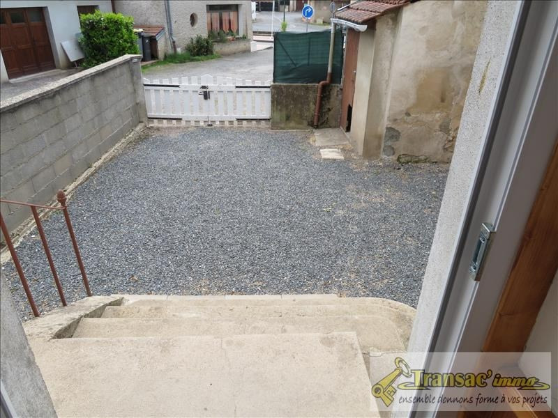 Sale house / villa Mariol 34 100€ - Picture 6