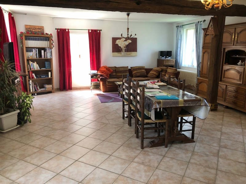 Sale house / villa St clair sur epte 341 000€ - Picture 5