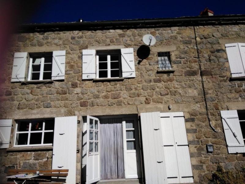 Vente maison / villa Mars 130000€ - Photo 7