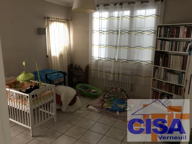 Sale house / villa Estrees st denis 284000€ - Picture 4