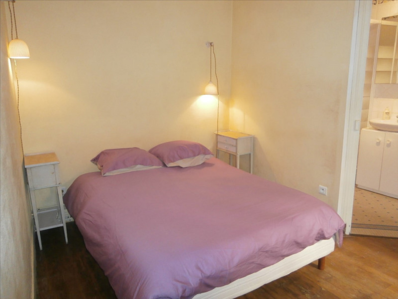 Rental apartment Fontainebleau 1 050€ CC - Picture 10