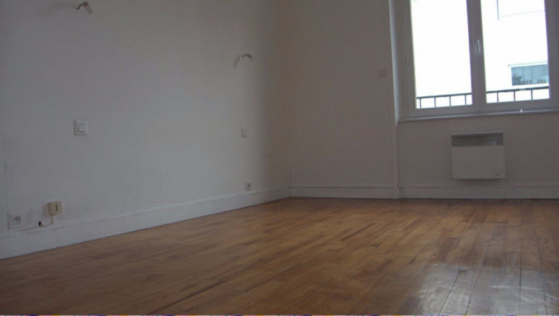 Rental apartment Brest 410€ CC - Picture 6