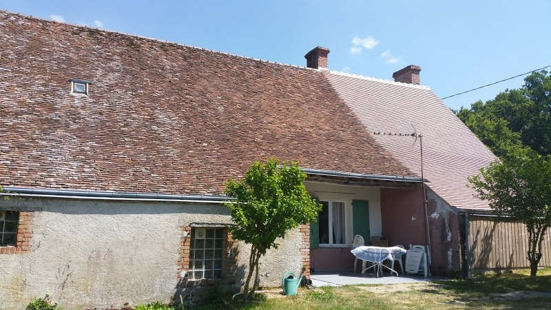 Rental house / villa Tigy 705€ CC - Picture 1