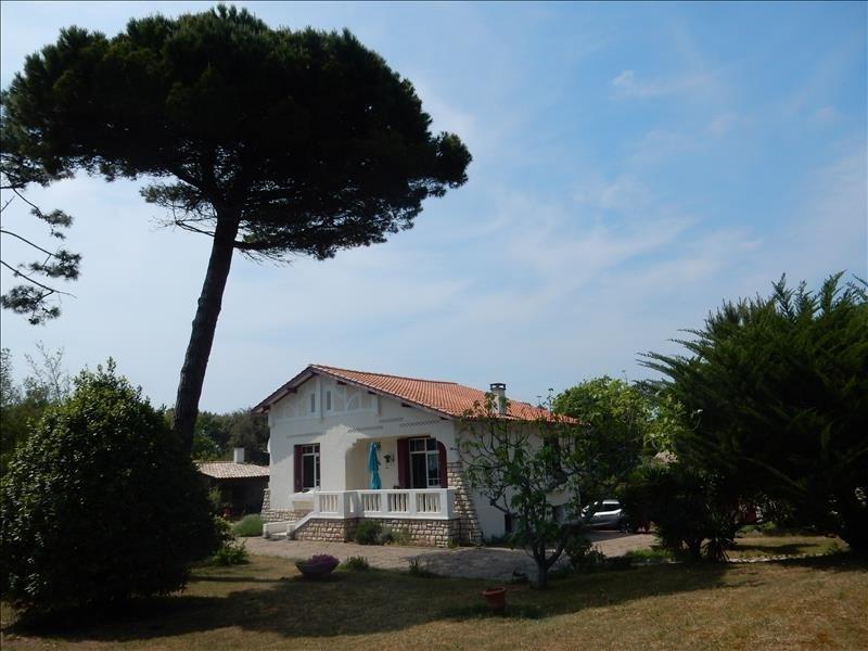 Vente maison / villa St pierre d'oleron 416000€ - Photo 1