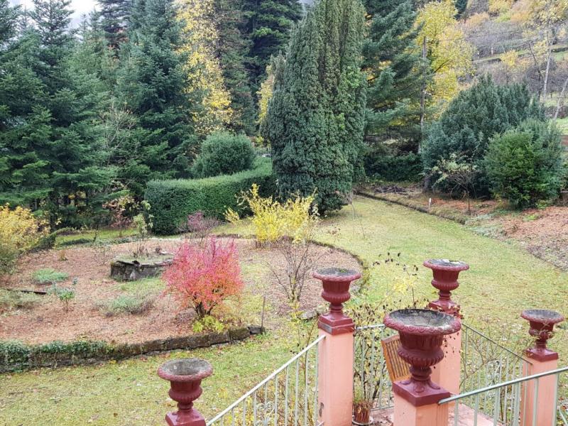 Sale house / villa Saint martin vesubie 520000€ - Picture 14