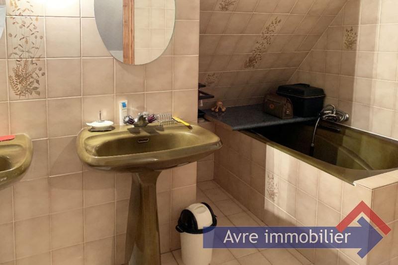 Vente maison / villa Verneuil d'avre et d'iton 237000€ - Photo 8