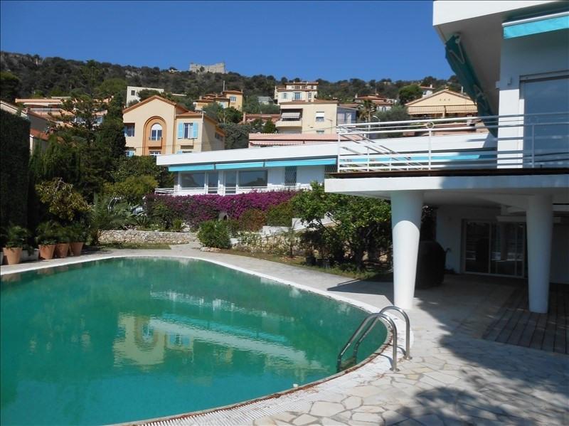 Revenda residencial de prestígio casa Villefranche 3980000€ - Fotografia 4