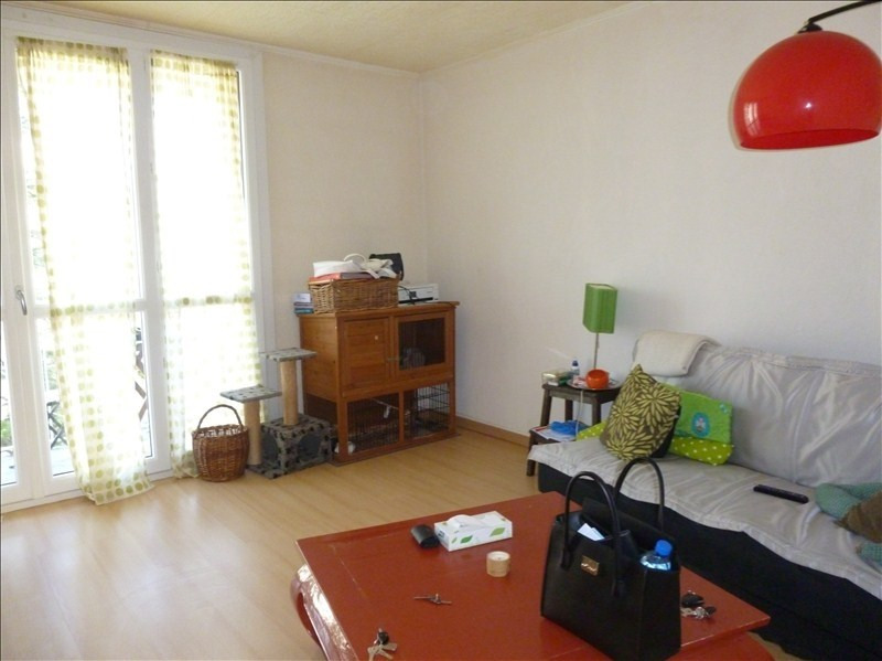 Vente appartement Joue les tours 95 000€ - Photo 1