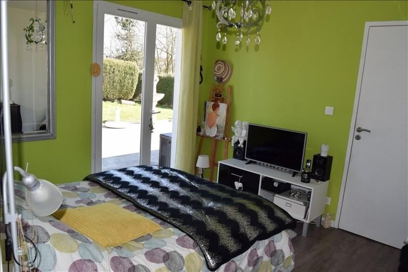Sale house / villa St martin de seignanx 478000€ - Picture 6