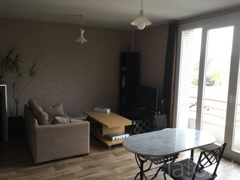 Vente appartement Bourgoin jallieu 119000€ - Photo 1